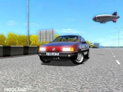 Volkswagen Passat B3 [1.5.0], 1 photo